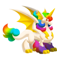 Unicorn Dragon 3