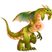 Heart Dragon 3