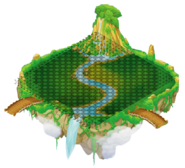 Lush Island Super