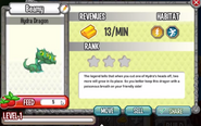 Hydra Dragon Addict 1