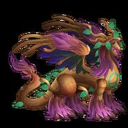 Bohemian Dragon 3