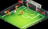 World Cup Habitat