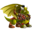 Orc Dragon 3