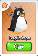 PenguinCard