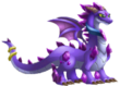 Amethyst Dragon 3