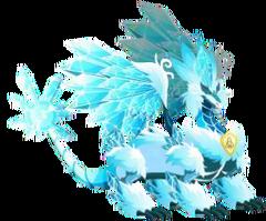 Dragon Hielo Puro