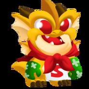 Joke Dragon 1