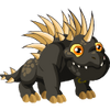 Hedgehog Dragon 2