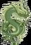 Jade Dragon 3