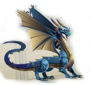 Blue dragon (1)