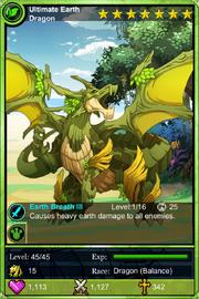 Ultimate Earth Dragon