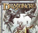Dragonero 36 - Le lame nere