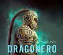 Dragonero - La maledizione di Thule (Romanzo 1)