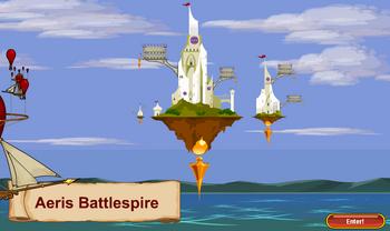 Aeris Battlespire