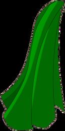 Cysero's Green Cape