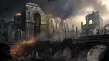 The Black War 01