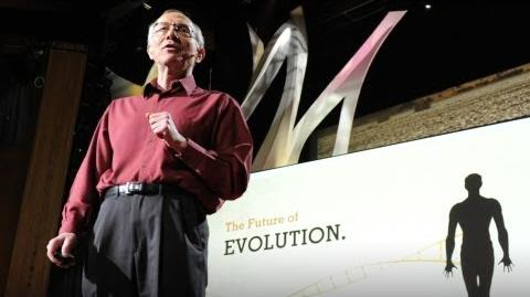 Are we ready for neo-evolution? - Harvey Fineberg