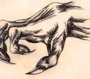 Dragon Claws
