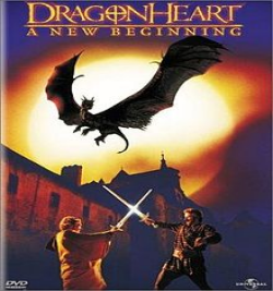 Dragonheart A New Beginning