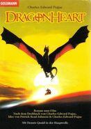 Dragonheart-german edition
