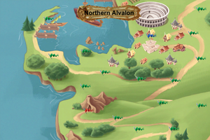 Northern Alvalon