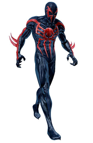 File:Spider-Man 2099.jpg