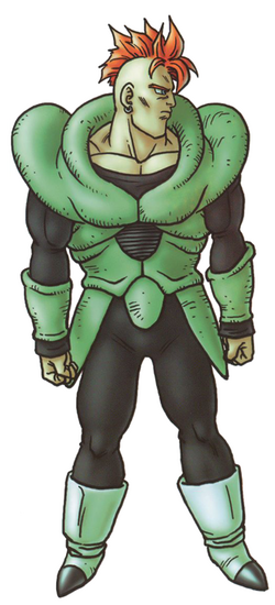 Android16