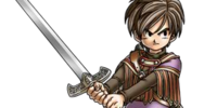 Hero/Heroine (Dragon Quest IX)
