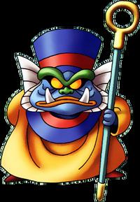 DQIVDS - Master Kung