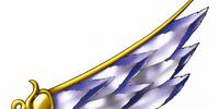 Chimaera wing