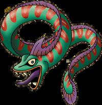 DQVIII - Poison eveel
