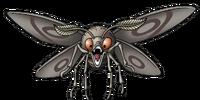 Devilmoth