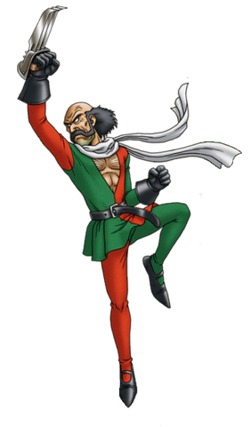 File:DQVIII3DS - Morrie.png