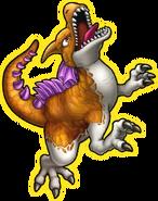 DQMBRV - Dread dragon
