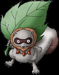 DQIX - Boppin' badger