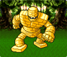File:Dragon Quest (Mobile) - Gold Golem.png