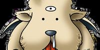 Rebjørn