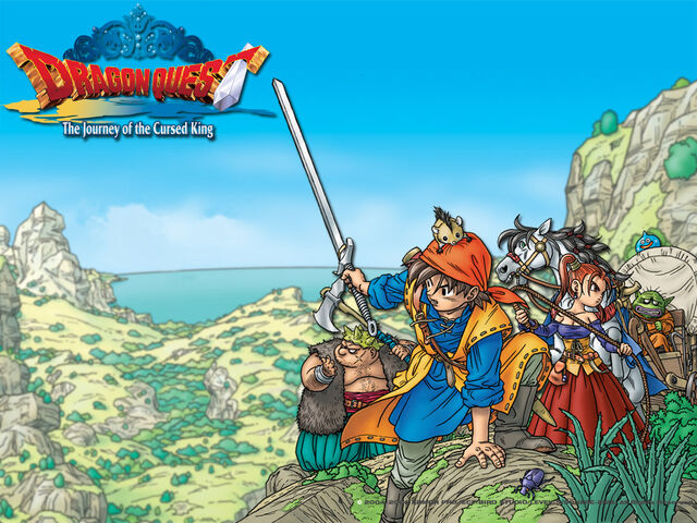File:Dragon quest 8 wallpaper.jpg