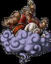 DQVIDS - Cloud surfer