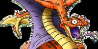 Sail serpent