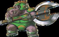 DQX - Hippo guard