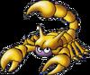 DQVIII - Scorpion