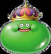 DQVIII - King cureslime
