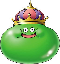 File:DQVIII - King cureslime.png