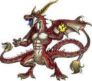 Gaia dragon