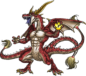 File:DQX - Gaia dragon.png