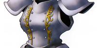 Full plate armor