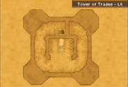 Tower of trade - L6