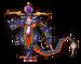 IX - Master of Nu'un sprite