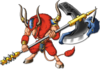 DQMJ2PRO - Taurus